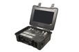 多功能无线接收箱,COFDM四路无线传输,便携式移动图传,无线视频接收