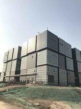 国际化资源配套产业综合体——电子城天津魔方图片