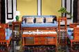 东阳红木家具/红木家具价格/雍王盛典沙发