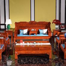 东阳红木家具/红木家具价格/缅甸花梨木/厂家直销图片