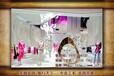 郑州美女看服装店装修设计有特色服装店装修质量有保证