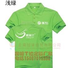 广告T恤云南广告T恤厂家广告T恤设计广告T恤印字促销T恤价格