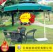 临沧庭院休闲伞价格螺蛳湾手扳伞直销昆明侧立伞厂家图片