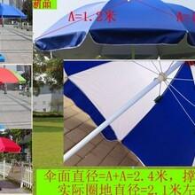 文山哪里可以定做太阳伞马关县广告伞定做昆明促销大伞批发