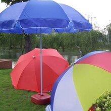 文山广告伞定做厂家麻栗坡县广告大伞价格昆明圆形太阳伞供应