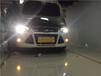 重庆12款福克斯车灯改装透镜氙气灯行车灯改装海海车灯