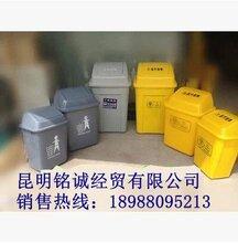 昆明垃圾桶厂家供货商_分类垃圾桶_钢木垃圾桶什么材质好?
