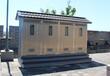 昆明移动厕所信誉保证不锈钢移动厕所租赁宙锋科技