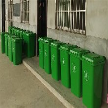 临沧分类垃圾桶价格城竣科技环保垃圾桶款式多