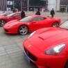 上海出租法拉利