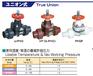 日本积水cl-pvc超纯隔膜阀
