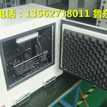 冲床消音箱手动隔音箱实验室隔音箱图片