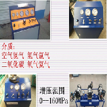 賽思特空氣增壓系統,保定靠譜空氣增壓泵氣體增壓系統圖片