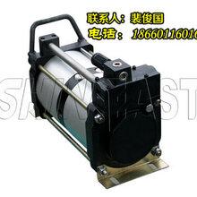 赛思特空气增压泵能够适应各种工作环境图片