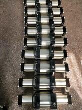 高压气体增压泵厂家图片