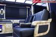 新年订车优惠德国进口斯宾特平顶6座商旅总裁版预售158万