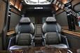 浙江杭州供应罗伦士房车奔驰斯宾特7+2商务房车价格优惠