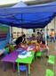 上海充气玩具出租-儿童充气城堡租赁-嘉年华游戏出租图片