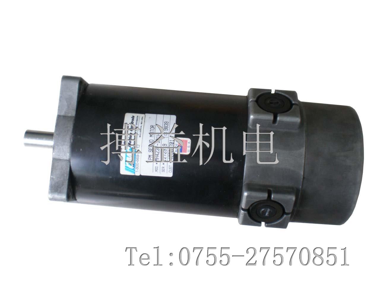 南阳永磁直流电机维修更换磁铁线圈SM42