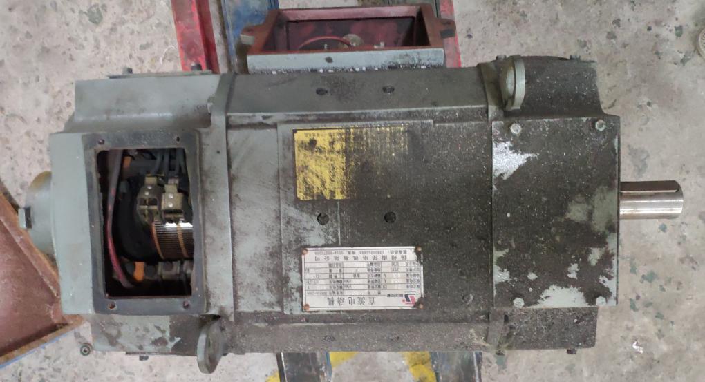 海德堡印刷机主马达维修大中型电机维修