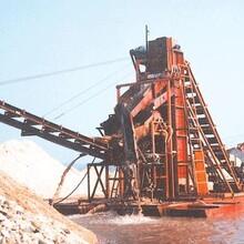 恒川优质筛沙机-山东恒川矿砂机械挖沙船,山东挖沙船,采沙设备