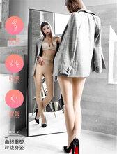 妖精可可皮裤性感丝袜品牌折扣女装直播货源图片
