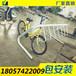 金華共享單車停車架,廠家直銷