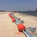 合肥水面拦截警示反光贴浮筒厂家