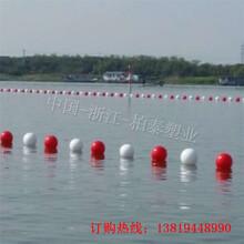 武汉塑料浮体厂家水上养殖塑料浮球