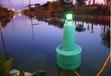 珠海港口航道航标雷达反射器警示浮标
