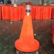 安庆港口警示浮标太阳能警示灯航标