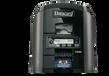 CD800德卡单双面热转印证卡打印机