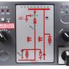 深圳奧博森牌DGK-B01開關狀態顯控裝置
