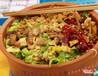 大连烤肉拌饭培训,特色土耳其烤肉拌饭做法和配方学习