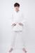 银盛文体优质出口全棉合气道服,柔道服,居和道服,合气道服装