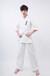 纯棉全棉成人儿童空手道服装,帆布极真会空手道服,比赛服训练服