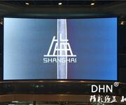上海城市规划馆虚拟仿真系统图片