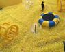 百万海洋球出租百万海洋球定制供应全国