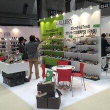 2017日本鞋展
