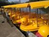 大黄电动船,脚踏船游船常州明扬游艇