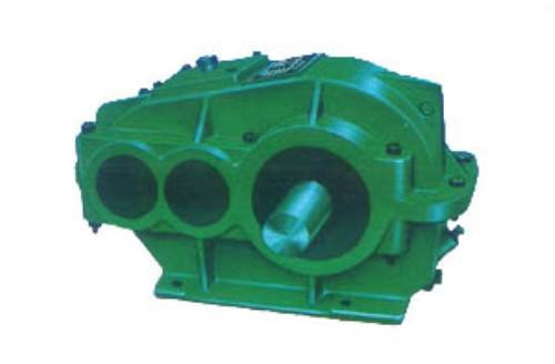 泰兴百胜减速机现货厂家直销zq250,zq350,zq400圆柱齿轮减速机