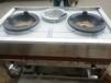 江西醇基燃料爐具猛火灶商用大鍋灶