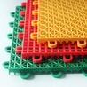 幼儿园地板悬浮地板生产厂家拼装地板施工