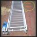 高温清洗输送机食品清洗风干输送设备流水线非标定制