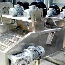 浙江金华输送机械设备有限公司行业用网带输送机流水线非标定制