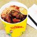 小吃加盟店什么最火特色小吃雙響QQ杯面小吃創業項目