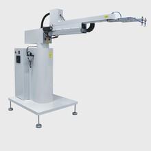 厂家直销/五轴机械手/伺服冲压/卸料搬运/自动化设备