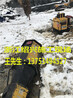 挖机带动式岩石裂石器