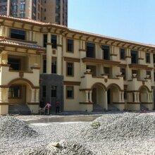 GRC,仿石材漆,仿石材,仿石材外墙一平米多少钱,东莞构件