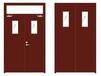钢质防火门双扇钢质防火门构造甲级钢质防火门价格宣城市钢质防火门厂